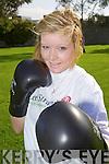 Naomi O'Brien, Tralee, Boxer