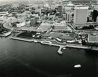 .UNDATED..HISTORICAL...Waterside, Norfolk Waterfront...NEG#...