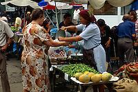 Bulgarien, Sofia, Markt