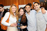 Casey Golden, Alyssa Marderstein, Dave Hartmann, Josh Rosenheck