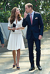 "CATHERINE, DUCHESS OF CAMBRIDGE AND PRINCE WILLIAM.visit the ""Rain Mountain"" Dome at the Gradens by the Bay in Singapore_11/09/2012.Mandatory credit photo: ©SH Pool/DIASIMAGES..""""NO UK USE FOR 28 DAYS UNTIL 10TH OCTOBER 2012""..                **ALL FEES PAYABLE TO: ""NEWSPIX INTERNATIONAL""**..IMMEDIATE CONFIRMATION OF USAGE REQUIRED:.DiasImages, 31a Chinnery Hill, Bishop's Stortford, ENGLAND CM23 3PS.Tel:+441279 324672  ; Fax: +441279656877.Mobile:  07775681153.e-mail: info@newspixinternational.co.uk"