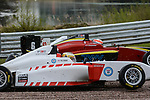 Toby Sowery - Lanan Racing & Tristan Charpentier - Chris Dittmann Racing BRDC British F3 Championship