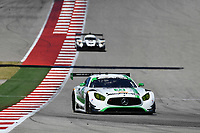 IMSA WeatherTech SportsCar Championship<br /> Advance Auto Parts SportsCar Showdown<br /> Circuit of The Americas, Austin, TX USA<br /> Saturday 6 May 2017<br /> 33, Mercedes, Mercedes AMG GT3, GTD, Ben Keating, Jeroen Bleekemolen<br /> World Copyright: Richard Dole<br /> LAT Images<br /> ref: Digital Image RD_COTA_17339