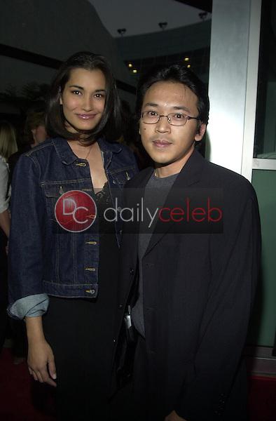 Brook Mahealani Lee and Wych Kaosayananda