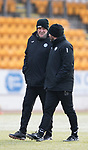 St Johnstone Training&hellip;12.12.17<br />