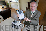 Jim Costelloe, who is originally from Asdee has written a book 'Asdee in the 1940s and '50' sabout lives and time growing up in the north Kerry village.