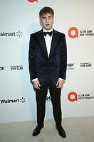 AJ Michalka09 February 2020 - West Hollywood, California - Sam Fender. 28th Annual Elton John Academy Awards Viewing Party held at West Hollywood Park. Photo Credit: FS/AdMedia