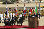 Prime Minister Netanyahu's speech at the welcoming ceremony for US President Barack Obama at Ben Gurion airport