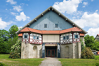 Germany; Free State of Thuringia, Meiningen: the Theatre museum | Deutschland, Freistaat Thueringen, Meiningen: das Theatermuseum