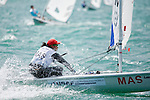 Malaysia	Laser Radial	Women	Helm	MASNM6	Nur ShazrinMohamad Latif<br /> Day3, 2015 Youth Sailing World Championships,<br /> Langkawi, Malaysia