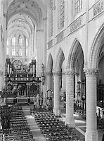Sint-Jacobskerk Antwerpen