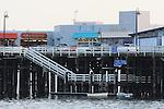 Santa Cruz Muni Wharf