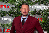 Ben Affleck attends the photocall for 'Triple Frontier' at Callao Cinema on March 06, 2019 in Madrid, Spain. (ALTERPHOTOS/Alconada)<br /> Foto Alterphotos / Insidefoto<br /> ITALY ONLY