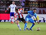 Atlético Junior cayó masacrado 0-4 ante Atlètico Nacional en el estadio Metropolitano de Barranquilla, por la fecha 16 del Clausura 2015.