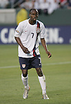 7 June 2007: DaMarcus Beasley. The United States Men's National Team defeated the National Team of Guatemala 1-0 at the Home Depot Center in Carson, California in a first round game in the CONCACAF Gold Cup...