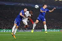 Gerson<br /> Londra 18-10-2017 Stamford Bridge Football Champions League 2017/2018 Chelsea - Roma <br /> Foto Gino Mancini / Insidefoto
