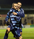 Forfar Athletic FC v Stirling Albion FC 13th Dec 2014