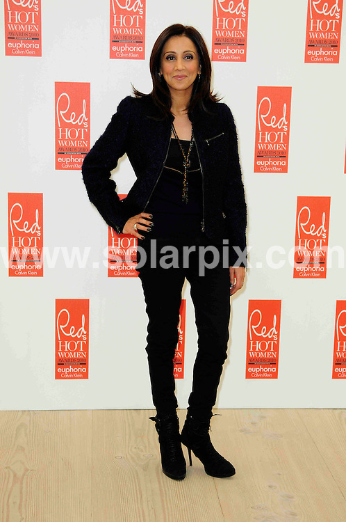 **ALL ROUND PICTURES FROM SOLARPIX.COM**                                             **WORLDWIDE SYNDICATION RIGHTS**                                                                                  Caption:  Arrivals at the Red Hot Women Awards.The Saatchi Gallery, Duke Of York's HQ, London .UK. 30 November 2010.                                                                             This pic: Riz Lateef                                                                           JOB REF: 12542 MSR       DATE: 30_11_2010                                                           **MUST CREDIT SOLARPIX.COM OR DOUBLE FEE WILL BE CHARGED**                                                                      **MUST AGREE FEE BEFORE ONLINE USAGE**                               **CALL US ON: +34 952 811 768 or LOW RATE FROM UK 0844 617 7637**