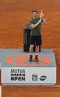 2015 TENNIS