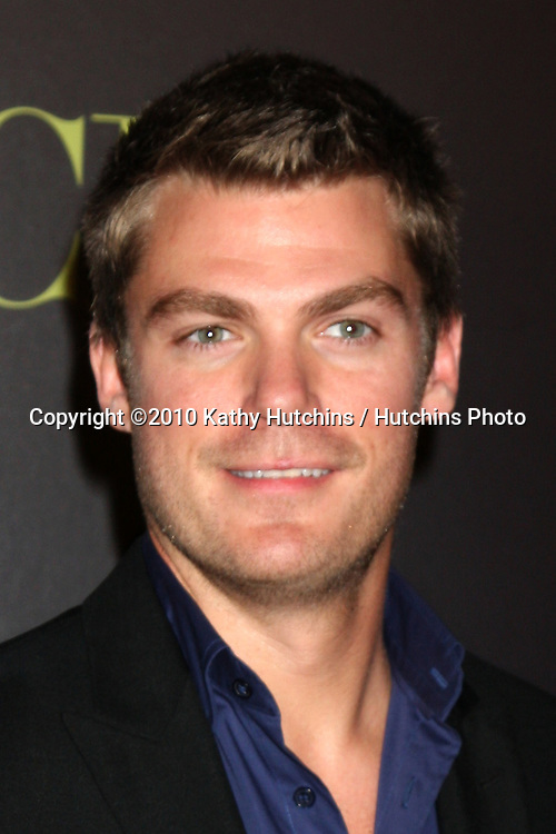 Jeff Branson.arrives at the  2010 Daytime Emmys.Las Vegas Hilton Hotel & Casino.Las Vegas, NV.June 27, 2010.©2010 Kathy Hutchins / Hutchins Photo.....