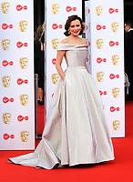 MAY 12 BAFTA Television Awards - Red Carpet