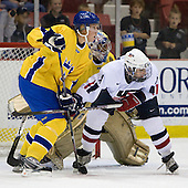 080808 - Summer Hockey Challenge (US/Sweden/Finland)