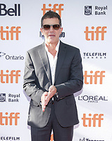 TORONTO, ONTARIO - SEPTEMBER 09: Antonio Banderas attends the 2019 Toronto International Film Festival TIFF Tribute Gala at The Fairmont Royal York Hotel on September 09, 2019 in Toronto, Canada. <br /> CAP/MPI/IS/PICJER<br /> ©PICJER/IS/MPI/Capital Pictures
