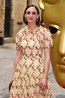 Cara Horgan<br /> at the BAFTA Craft Awards 2019, The Brewery, London<br /> <br /> ©Ash Knotek  D3497  28/04/2019