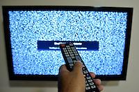BRASÍLIA, DF, 16.11.2016 –SINAL-ANALÓGICO – O sinal de TV Analógica será desligado no Distrito Federal a partir desta quarta-feira, 16. (Foto: Ricardo Botelho/Brazil Photo Press)