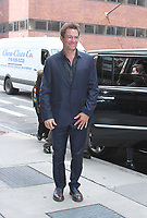 NEW YORK, NY - April 8: Dominic West at Build Series promoting the PBS & BBC Masterpiece mini series Les Miserables in New York City on April 08, 2019. <br /> CAP/MPI/RW<br /> ©RW/MPI/Capital Pictures