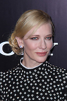 "NEW YORK, NY - FEBRUARY 04: Cate Blanchett at the New York Premiere Of Columbia Pictures' ""The Monuments Men"" held at Ziegfeld Theater on February 4, 2014 in New York City, New York. (Photo by Jeffery Duran/Celebrity Monitor)"