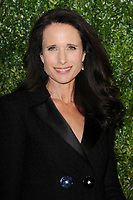 www.acepixs.com<br /> April 24, 2017  New York City<br /> <br /> Andie MacDowell attending the 12th Annual Tribeca Film Festival Artists Dinner hosted by Chanel on April 24, 2017 in New York City.<br /> <br /> Credit: Kristin Callahan/ACE Pictures<br /> <br /> <br /> Tel: 646 769 0430<br /> Email: info@acepixs.com