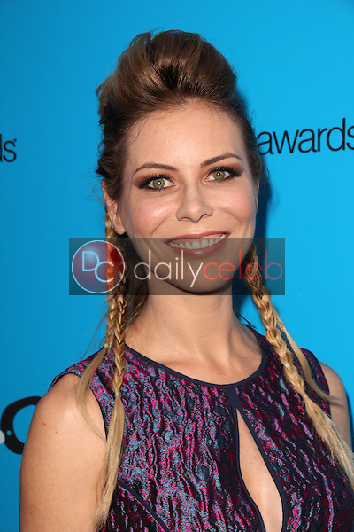 Michele Morrow<br />