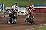 KENT CTA FIRE KINGS v RYE HOUSE RAIDERS<br /> TUNNEL TROPHY<br /> MONDAY 107H JUNE 2013<br /> HEAT 12
