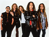 Sep 30, 1994: THUNDER - Photosession in London