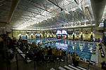 BIRMINGHAM, AL - MARCH 11: The Division II Men's and Women's Swimming & Diving Championship is held at the Birmingham CrossPlex on March 11, 2017 in Birmingham, Alabama. (Photo by Matt Marriott/NCAA Photos via Getty Images)