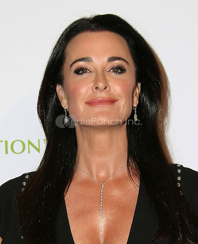 BEVERLY HILLS, CA - MAY 12: Kyle Richards attends the AltaMed Power Up, We Are The Future Gala at the Beverly Wilshire Four Seasons Hotel on May 12, 2016 in Beverly Hills, California. Credit: Parisa/MediaPunch.