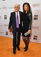 10 May 2019 - Beverly Hills, California - Robert Shapiro. 26th Annual Race to Erase MS Gala held at the Beverly Hilton Hotel. <br /> CAP/ADM/BT<br /> &copy;BT/ADM/Capital Pictures