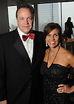 Janice and Tad Brown at the Memorial Hermann Circle of Life Gala at the Hilton Americas Hotel Saturday April 11, 2015.(Dave Rossman photo)