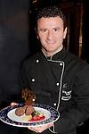 Chef, La Ninfa Restaurant, Rome, Italy