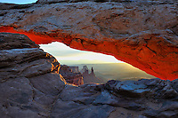 Collection of fine art and landscape photographs from Arches and Canyonlands National Parks.