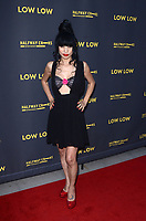 "Bai Ling<br /> at the ""Low Low"" Los Angeles Premiere, Arclight, Hollywood, CA 08-15-19<br /> David Edwards/DailyCeleb.com 818-249-4998"