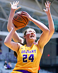 12-08-18 Marist at Albany (WBB)