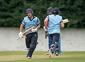 Cricket Scotland - T20 Blitz - Michael English - picture by Donald MacLeod - 03.09.08.2017 - 07702 319 738 - clanmacleod@btinternet.com - www.donald-macleod.com