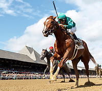 08-18-18 Alabama Stakes Day Saratoga Scenes and non-stakes Races
