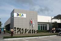 Aduanas inaugura oficina administrativa en Puerto de Haina Oriental