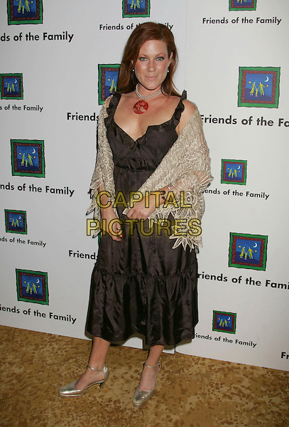 ELISA DONOVAN.10th Annual Families Matter Benefit and Celebration held at the Regent Beverly Wilshire Hotel, Beverly Hills, California, USA, 19 May 2006..full length.Ref: ADM/RE.www.capitalpictures.com.sales@capitalpictures.com.©Russ Elliot/AdMedia/Capital Pictures.