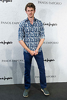 Nicolas Coronado attends to presentation of &quot;Meander&quot; of Panos Emporio in Madrid, May 11, 2017. Spain.<br /> (ALTERPHOTOS/BorjaB.Hojas) /NortePhoto.com