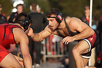 Stanford Wrestling vs University of Maryland, November 18, 2017