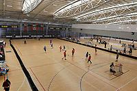 20170924 Wellington Floorball Open